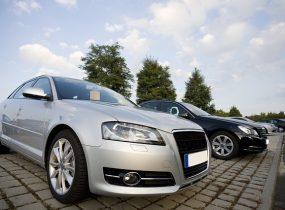 Bild Autoverkauf