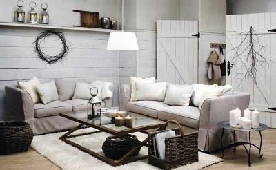 Ein zuhause mit skandinavischem lebensgef hl Schweden style einrichtung