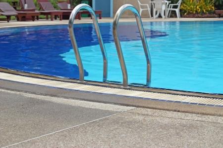 Bild Schwimmbecken